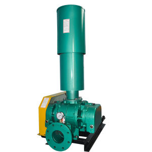 4kw-37kw High Efficiency Root Rotary Blowers