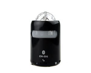 New Arrival Bluetooth Speaker with 3W Speaker