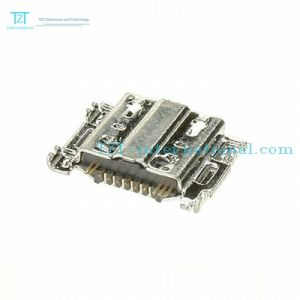 Wholesale Micro USB Socket Flex Cable for Samsung I9300/S3 pictures & photos