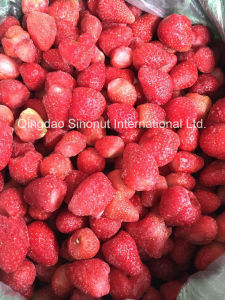 New Processing Season Frozen Strawberry pictures & photos