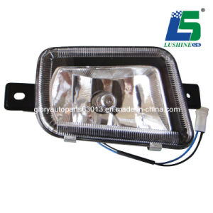 Glass Fog Lamp for Dfac Truck of Duolika B07 (GL-I005 / GL-I006)