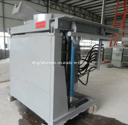 Steel Induction Melting Furnace for Melting Stainless Steel