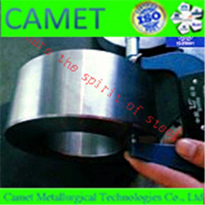 Tungsten Carbide Roll Ring for Rebar Rolling pictures & photos