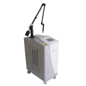 Q-Switch ND YAG Laser Machine Double Lamp (C8) pictures & photos