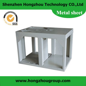 High Precision Metal Sheet Enclosure Fabrication with Competitive Price pictures & photos