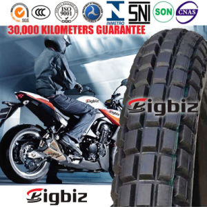 China Factory Super Cheap Motorcycle Tire (90/90-17) pictures & photos