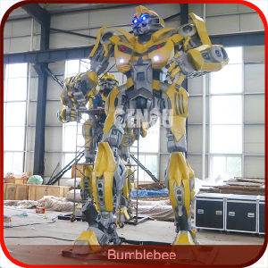 for Display Robotic Toys Transformers Model pictures & photos