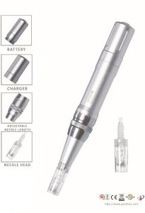 High Quality Goochie Korea Derma Pen pictures & photos