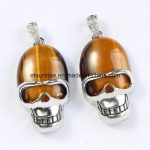 China fashion gemstone crystal crystal skull pendant china pendant fashion gemstone crystal crystal skull pendant mozeypictures Images