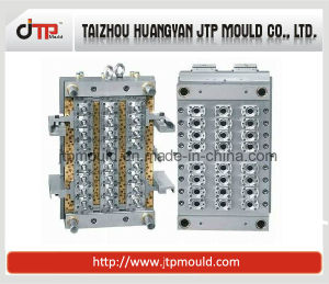 High Quality Plastic Injection Cap Mould pictures & photos