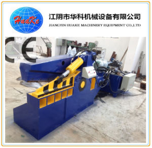 Q43-4000 Hydraulic Alligator Shear Machine pictures & photos