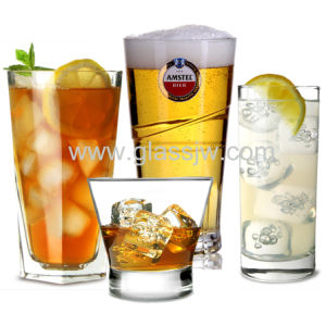 Clear and Quality Glassware / Beer Glass / Whisky Glass / Glass Cups