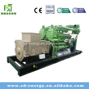 1000kw Natural Gas Engine Generator Set pictures & photos