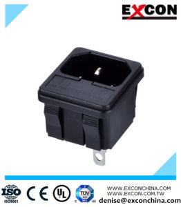 Excon Electric Socket S-03f-12-5 Power Socket Outlets