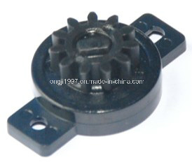 Soft Close Rotary Damper for Car Accrssory