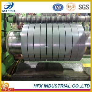Quality Hot DIP Galvanized Steel Slit Coil