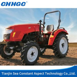 Economic Four Wheels Tractor Without Pilothouse Sh354