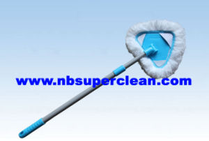 Extendable Microfiber Corner Duster, Car Wash Mop (CN1198) pictures & photos
