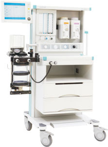 General Anesthesia Machine Aeon7500A with CE Certificate pictures & photos