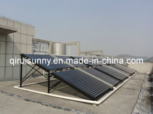75000 M3 Swimming Pool Solar Heating System pictures & photos