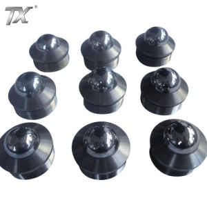 Cemented Carbide Balls and Tungsten Carbide Seat