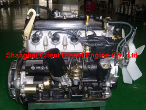4y Gasoline Type Engine for Toyota pictures & photos