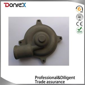 Steel Water Pump Spare Part