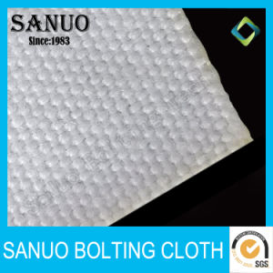 120-14 High-Quality Polyester Filter Cloth/Fabric for Filter Plate