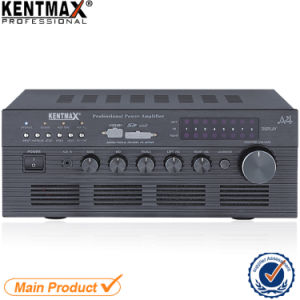 2018 New Design PRO Digital Power Amplifier for Concerts pictures & photos