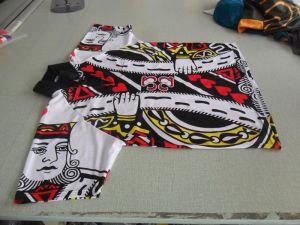 Polo Shirt (TC123)