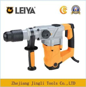 1500W Rotary Hammer with SDS Max Toolholder (LY-C4002) pictures & photos