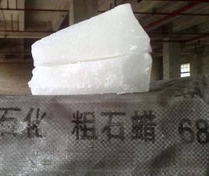 High Quality Slack Paraffin Wax Low Price pictures & photos