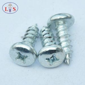 Pan Head Self Tapping Screw pictures & photos