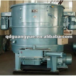 Rolling Wheel Rotor Sand Mixer with Ce ISO SGS pictures & photos