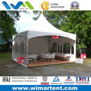 6mx6m White Gazebo Canopy with Sides for Party & China 6mx6m White Gazebo Canopy with Sides for Party - China ...