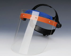 CE Approved High Quality Face Shield-PMMA pictures & photos