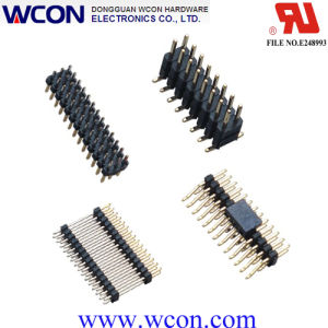 Wcon 2.0 Pin Header Connector