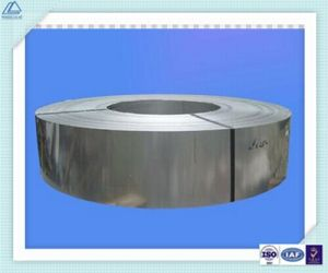 3003/5052 Mill Finished Aluminum Belt/Tape/Strip for Anodising