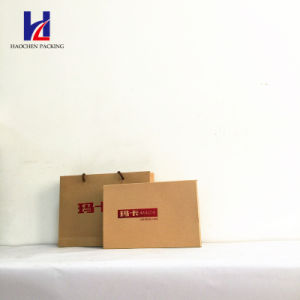 Corrugated Boxes with Hand Bag pictures & photos