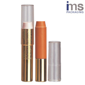 Plastic Sharpener Pencil for Cosmetic Packaging pictures & photos