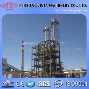 Vacuum Flash Evaporator/Evaporation Equipment pictures & photos