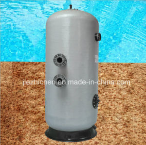 Side Mount Deep Bed Filter
