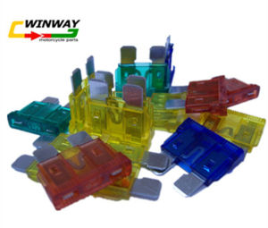 Ww-8827, Motorcycle Part, Motorcycle Fuse, pictures & photos