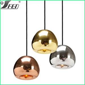 China Tom Dixon Void Light Mini Copper Pendant Light   China Lighting, Led