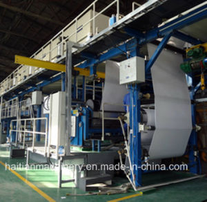 High Speed Automatic Special Paper Making Machine pictures & photos