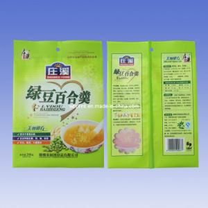 OPP Composite Material, Matte Food Bag