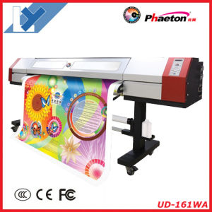 Galaxy Inkjet Printer UD-161WA Using Water-Based Dye Ink pictures & photos