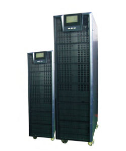 80kVA High Frequency UPS with Three Phase Output pictures & photos
