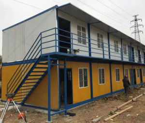 Best Selling Folding Expandable Construction Building Container House