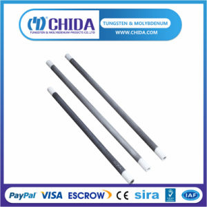 Silicon Carbide Heating Elements, Various Type Silicon Carbide Rod